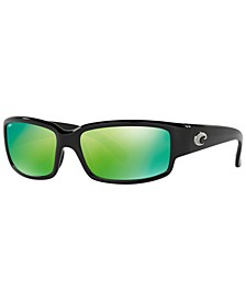 Polarized Sunglasses, CDM CABALLITO 06S000169 59P