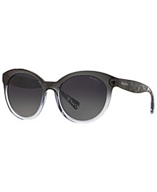 Ralph Lauren Ralph Polarized Sunglasses, RA5211 53