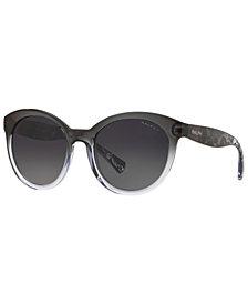 Ralph Lauren Ralph Polarized Sunglasses, RA5211 53