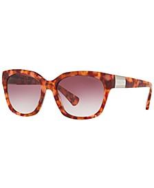 Ralph Sunglasses, RA5221 54
