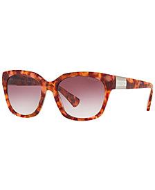 Ralph Lauren Ralph Sunglasses, RA5221 54