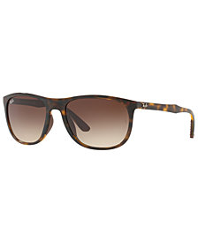 Ray-Ban Sunglasses, RB4291F 58