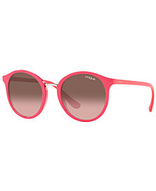Vogue Eyewear Sunglasses, VO5166S 51