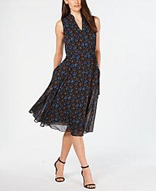 Tea Length Dresses Shop Tea Length Dresses Macy S