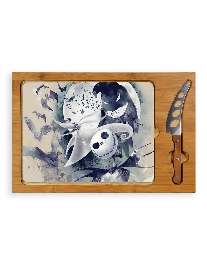 Picnic Time - Nightmare Before Christmas Icon Cutting Board