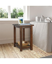 Duchess Accent Table