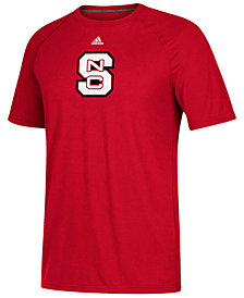 adidas Men's North Carolina State Wolfpack Sideline Sequel T-Shirt