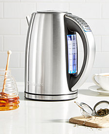 Cuisinart CPK-17 PerfecTemp 1.7L Electric Kettle