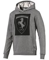 3ec514ab6719 Puma Hoodies  Shop Puma Hoodies - Macy s