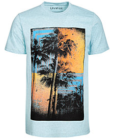 Urban Oasis Men's Graphic T-Shirt