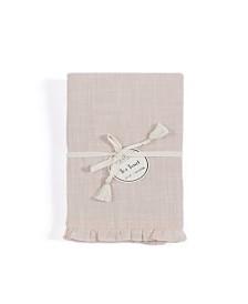 Shiraleah S2 Frilly Tea Towels