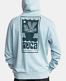 RVCA Men's Graphic Hoodie