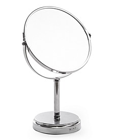 Basic Tall Chrome Vanity Mirror
