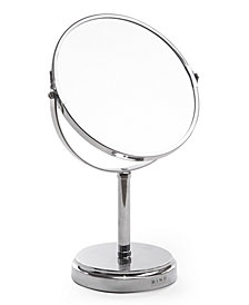 BINO Basic Tall Chrome Vanity Mirror