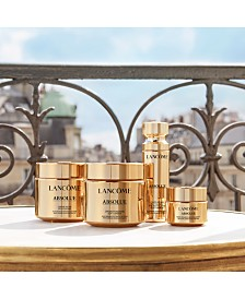 Lancôme Absolue Revitalizing & Brightening Collection