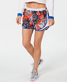Nike Hyper Femme Tempo Printed Shorts