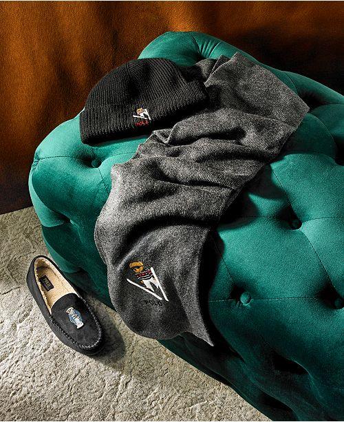 Polo Ralph Lauren Men s Polo Bear Skiing Cuffed Hat - All ... 721b50905b2
