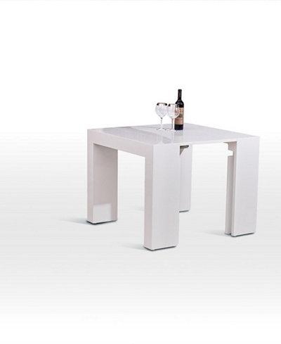 Versus Doreen Modern Extendable Dining Table