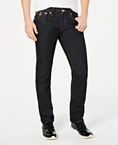 f009bb5fc0e65 True Religion Mens Jeans & Mens Denim - Macy's