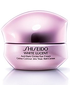 White Lucent Anti-Dark Circles Eye Cream 0.5 oz.