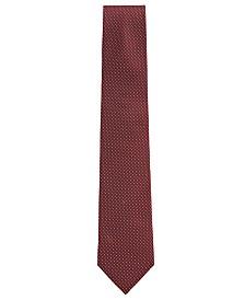 BOSS Men's Silk Jacquard Tie