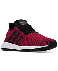 adidas Men's Swift Run Casual Sneakers from Finish Line
