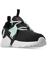 180d75859d08d Nike Women s Air Huarache City Low Casual Sneakers from Finish Line