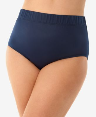 Plus Size Swim Bottoms