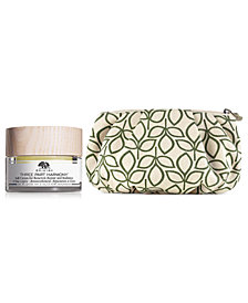 Receive a Free 2pc Skincare Gift with any $65 Origins purchase