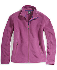 EMS® Women's Classic 200 Quick-Dry Temperature-Regulating Fleece Jacket