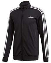 86d36d9c2298 adidas Men's Essentials Track Jacket