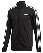 d0668265 adidas Men's Essentials Track Jacket
