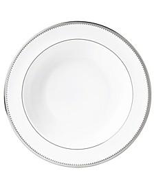 Dinnerware, Grosgrain Pasta Plate