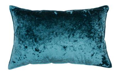 """Ibenz Ice Velvet Pillow, 14"""" x 22"""""""