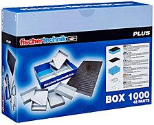 Fischertechnik Box 1000, Storage Boxes