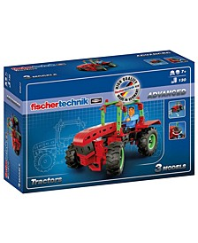 Fischertechnik Advanced Tractors Construction Set