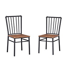 Balthazar Chairs (Set of 2)