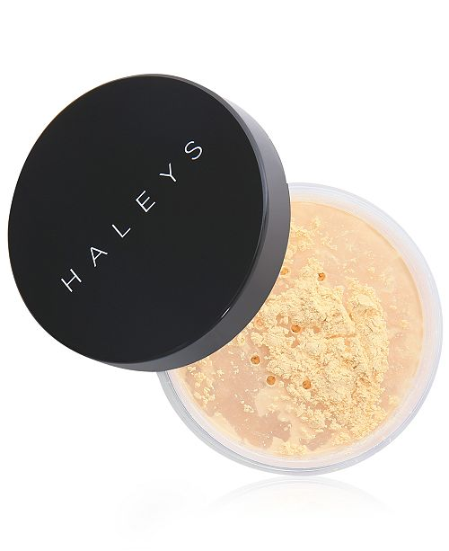 HALEYS Beauty RE:TOUCH Perfecting Powder