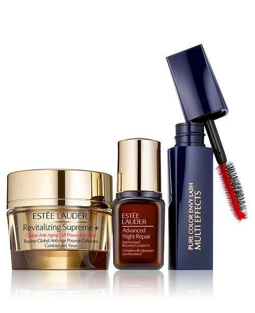 Estee Lauder Estee Lauder Beautiful Eyes: Youth Revitalizing For a Radiant Look