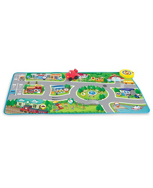 Group Sales Drive in Learn Playmat Set