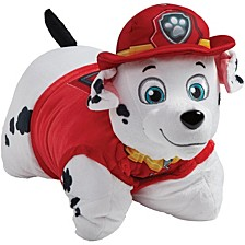 Nickelodeon Paw Patrol Marshall Stuffed Animal Plush Toy