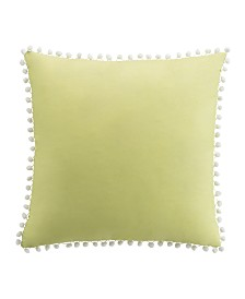Kim Parker Padma's Garden 18X18 Dec Pillow