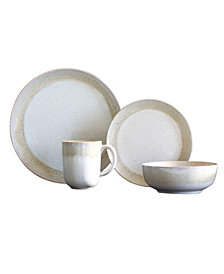 Baum Marina 16 Piece Dinnerware Set