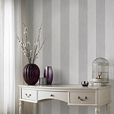 Mercury Stripe Wallpaper