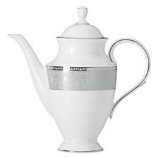 Lenox Westmore Coffeepot