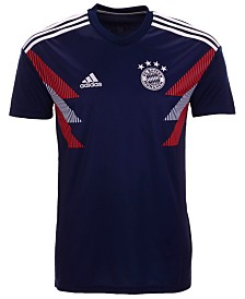 adidas Men's Bayern Munich Club Team Pre Match T-Shirt