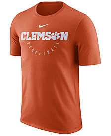 Nike Men's Clemson Tigers Legend Key T-Shirt