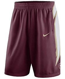Nike Men's Florida State Seminoles Replica Basketball Shorts 2018