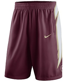 Nike Men's Florida State Seminoles Replica Basketball Shorts 2018