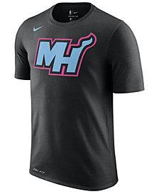 Nike Men's Miami Heat City Team T-Shirt